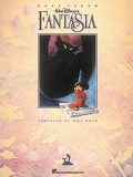 Walt Disney's Fantasia: Easy Piano (Paperback)