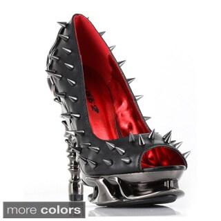 Hades Women's 'Talon' Pumps