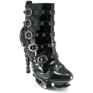Hades Women's 'Machina' Ankle Boots