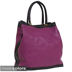 Donna Bella Designs 'Hailey' Large Tote Bag
