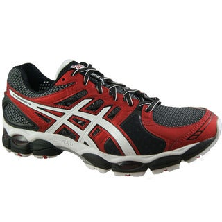 Asics Men's Gel Nimbus 14 Limited Running Shoes Today: $87.99 $139.99