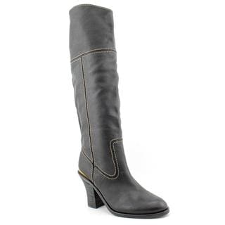 Lucky Brand Women's 'Maidie' Leather Boots (Size 6.5 )