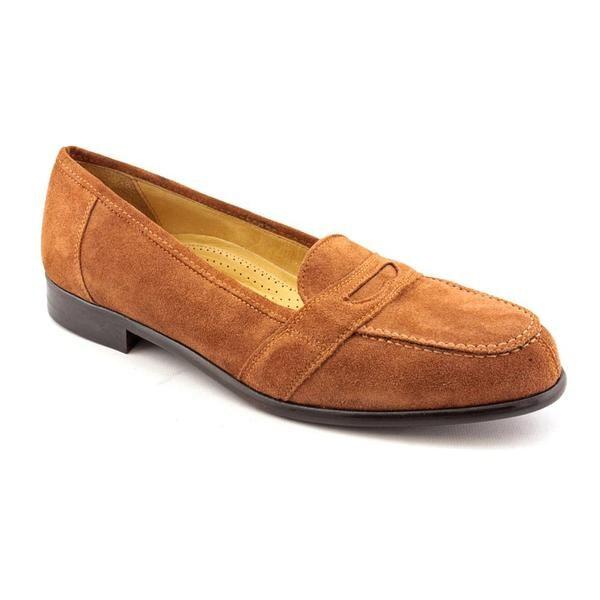 Zelli Mens Numano Regular Suede Casual Shoes Size 11