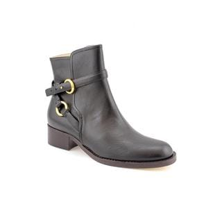 Stella Mccartney Women's 'Scott' Synthetic Boots - Wide (Size 10 )
