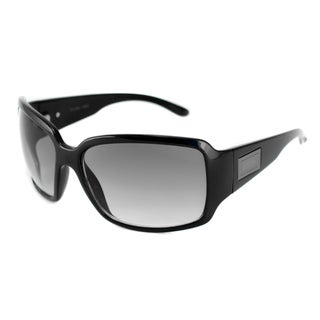 Kenneth Cole Reaction Women's KC1086 UV-Resistant Wrap Sunglasses