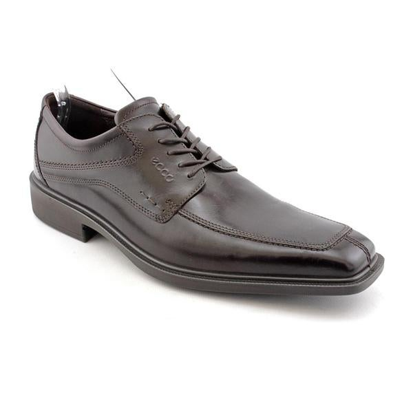 Ecco Men's 'Barcelona' Leather Dress Shoes