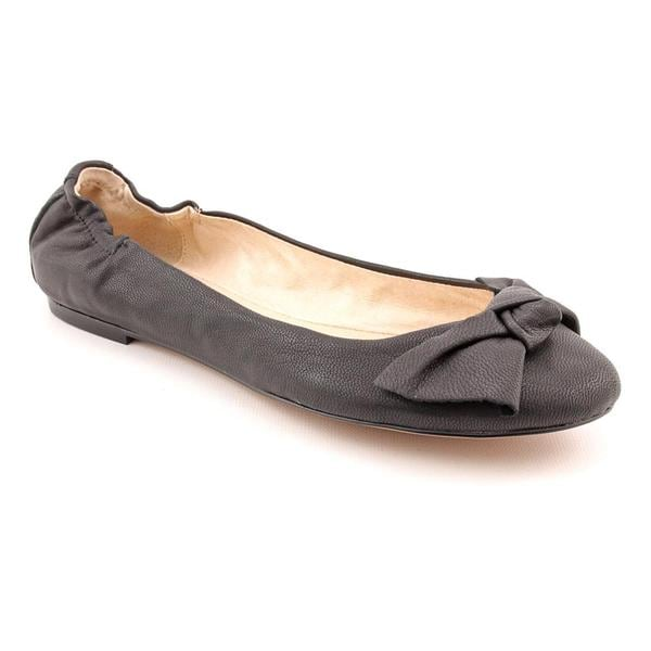 Steve Madden Women's 'Kortship' Leather Casual Shoes