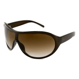 Kenneth Cole Reaction Women's KC1214 Shield Sunglasses with 100 Percent UV Protection