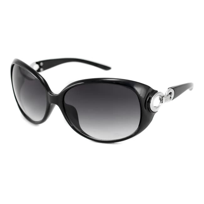 Kenneth Cole Reaction Women's KC1169 Rectangular Sunglasses