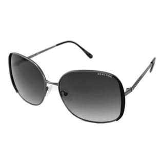 Kenneth Cole Reaction Women's KC1188 Rectangular Sunglasses