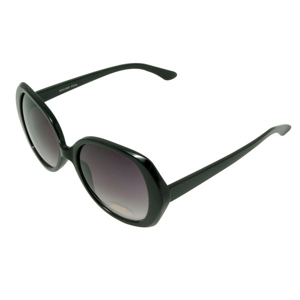 Sleuth Black Fashion Sunglasses