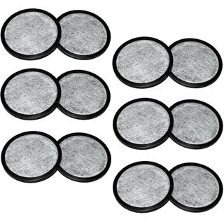 Mr. Coffee WFF Replacement Water Filter Discs (Set of 12)