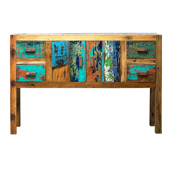 Overstock Foyer Furniture : Ecologica versatile tv console entryway table