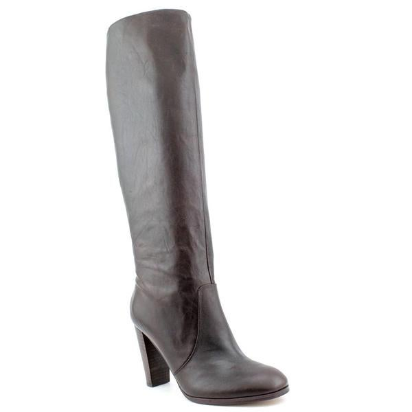 Aqua Women's 'Straight Up' Leather Boots