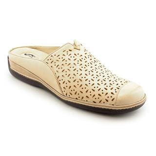 Women s San Marcos Leather Casual Shoes - Extra Wide (Size 7