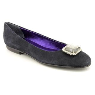 Amalfi By Rangoni Women's 'Cala' Regular Suede Casual Shoes