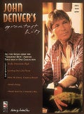 John Denver's Greatest Hits (Paperback)