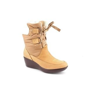 Sperry Top Sider Women's 'Snug Harbor' Leather Boots