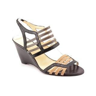 Enzo Angiolini Women's 'Hobson' Leather Sandals