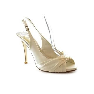 Bridal by Butter Women's 'Courtney' Leather Dress Shoes