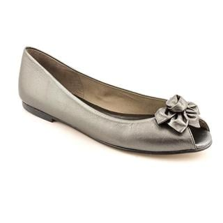 FS/NY Women's 'Grateful' Leather Casual Shoes