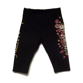 Ed Hardy Baby Girls Leggings