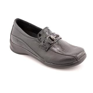 Aetrex Women's 'Laura' Leather Casual Shoes (Size 5 )