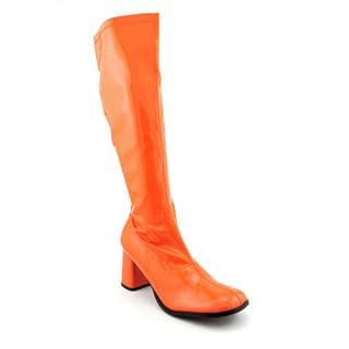 Funtasma Women's 'Gogo-300' Patent Boots (Size 16 )