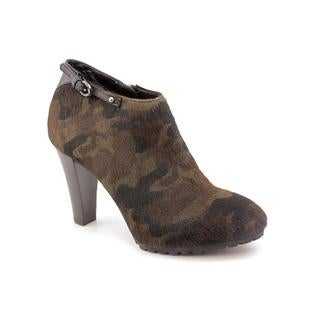 Aquatalia By Marvin K Women's 'Flair' Hair Booties (Size 6 )