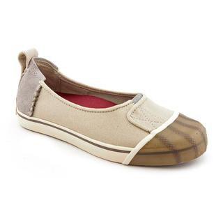 Sorel Women's 'Sentry Slip' Basic Textile Casual Shoes (Size  5 )