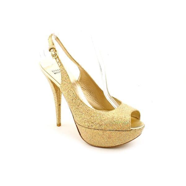 Stuart Weitzman Women's 'Vevey' Satin Dress Shoes