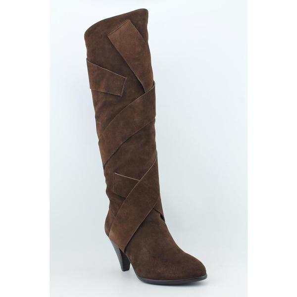 Rafe Women's 'Rebecca' Regular Suede Boots (Size 6.5 )