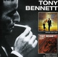 TONY BENNET - SINGS FOR TWO + SINGS A STRING OF HAROLD ARLEN