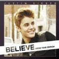 JUSTIN BIEBER - BELIEVE-JAPAN TOUR EDITION
