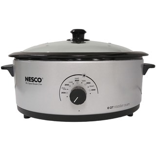 Nesco Everyday 6-Quart Roaster Oven