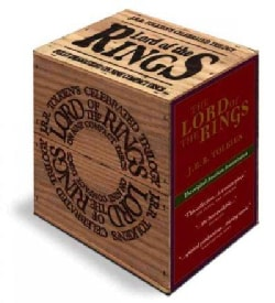 The Lord of the Rings (CD-Audio)