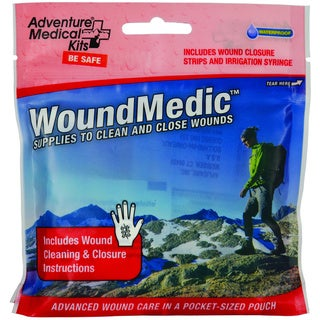 Wound Closure 2012 Medic Kit