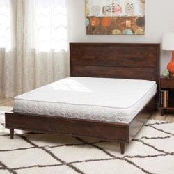 Comfort Living Foam Top Innersping 10-inch Medium Firm Queen-size Mattress