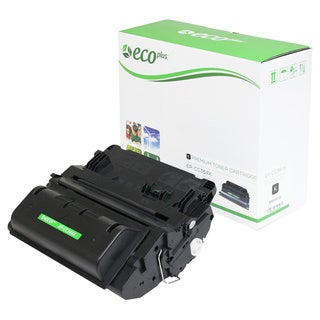 EcoPlus HP CC364X Remanufactured Toner Cartridge (Black)