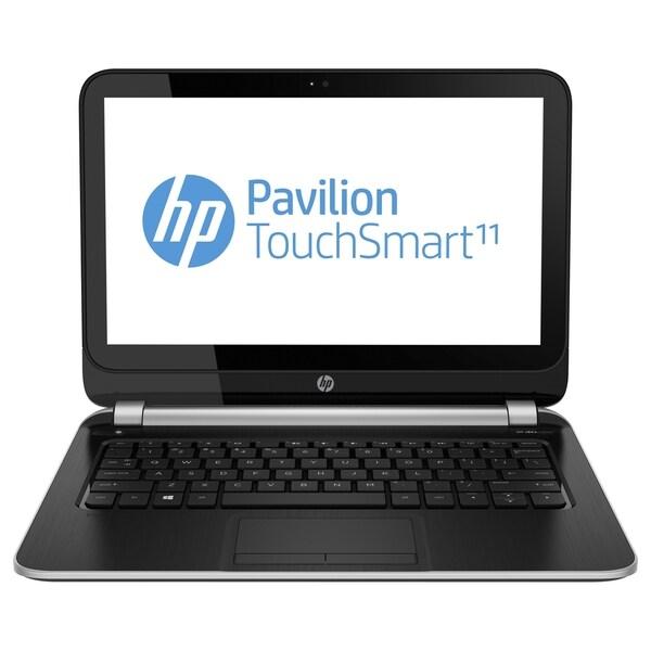 "HP Pavilion TouchSmart 11-e000 11-e010nr 11.6"" Touchscreen LED Notebo"