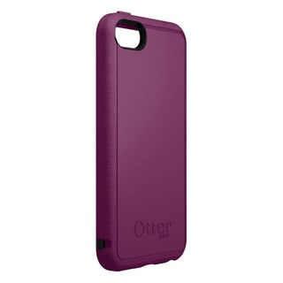 Otterbox Prefix Series Touch Hard Case for the Apple iPhone 5 And 5S Thistle