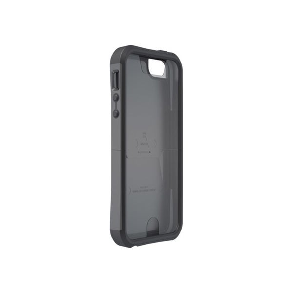 OtterBox Reflex Series Coal Case Cover for Apple iPhone5/5s