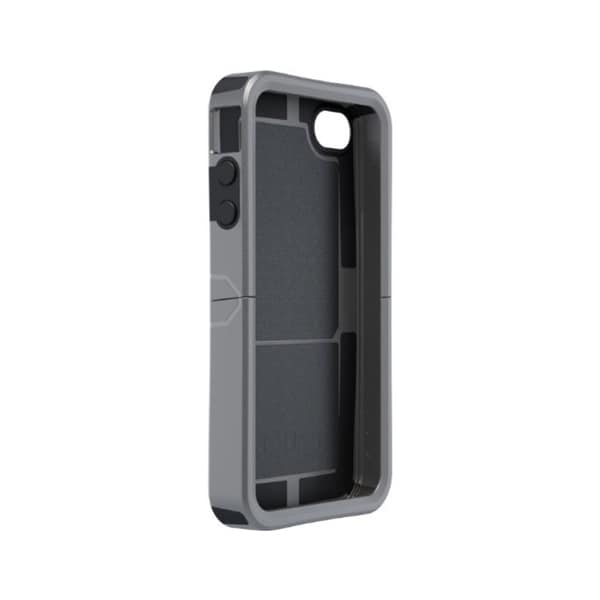 Otterbox Case/Reflex iPhone 4/4S Gunmetal Int