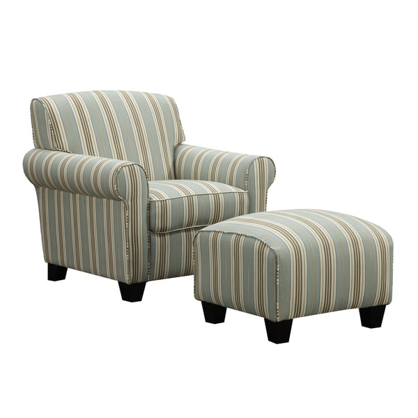 striped living room chair - Striped Living Room Furniture 2017 - Most