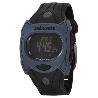 Nixon Men's 'The Juice' Digital Sport Watch