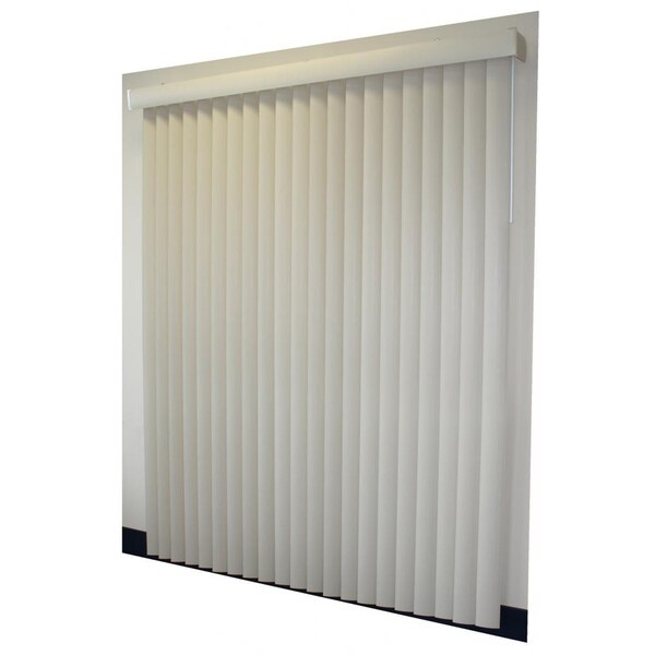 patio 78x84 inch vertical window blind overstock