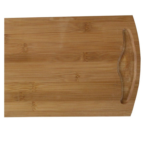Axis Marketing Bamboo Appliance Caddy