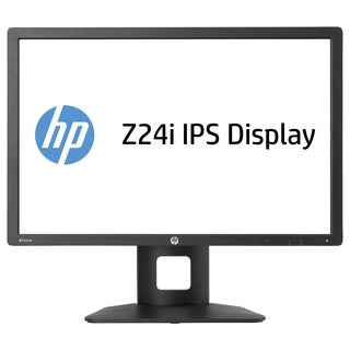 "HP Promo Z24i 24"" LED LCD Monitor - 16:10 - 8 ms"