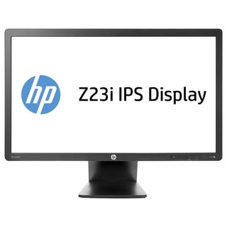 "HP Business Z23i 23"" LED LCD Monitor - 16:9 - 8 ms"