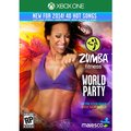 Xbox One - Zumba Fitness World Party